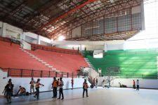 GOR Indoor di GBT Difungsikan Jadi RS Darurat COVID-19 - JPNN.com Jatim