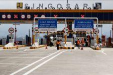 Daftar 12 Gerbang Tol di Jawa Timur yang Ditutup selama PPKM Darurat - JPNN.com Jatim