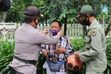 Ada Saja Warga Kota Kediri Langgar Prokes selama PPKM Darurat - JPNN.com Jatim