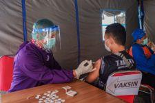 Mas Abu Sebut Stok Vaksinasi di Kota Kediri Sudah Terbatas - JPNN.com Jatim