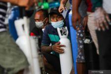 Khofifah Buka Layanan Isi Ulang Oksigen Gratis di Jawa Timur, Simak Caranya - JPNN.com Jatim