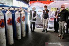 Amit-Amit, Jangan Sampai Jadi Korban Penipuan Isi Ulang Oksigen - JPNN.com Jatim