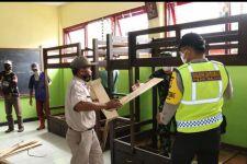 Dekat Puskesmas, Ada Rumah Isolasi Pasien COVID-19 di Tiap Kecamatan se-Malang - JPNN.com Jatim