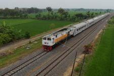 KAI Daop 8 Surabaya Batasi Perjalanan Kereta selama Iduladha - JPNN.com Jatim