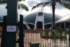 Tidak Ada Salat Iduladha Berjemaah di Masjid Agung Jember - JPNN.com Jatim