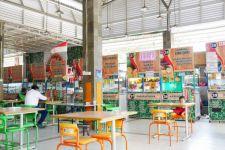 Pemkot Surabaya Bebaskan Retribusi ke Pedagang Sentra Kuliner - JPNN.com Jatim