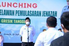 Pemkab Gresik Rekrut 64 Pengurus Jenazah Covid-19 - JPNN.com Jatim