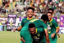 Momen Iduladha Ingatkan Playmaker Persebaya Hambali Tolib Coto Makassar - JPNN.com Jatim