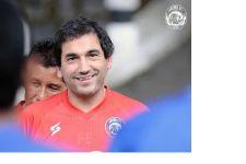 Arema FC Bidik Poin Penuh Kontra PSS, Eduardo: Kami akan Lakukan Segalanya - JPNN.com Jatim