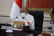 La Nyalla kepada Rakyat Indonesia: Jangan Takut Vaksinasi Covid-19 - JPNN.com Jatim