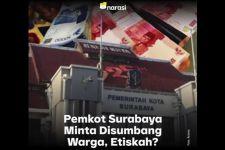 Video Viral Soal 'Pemkot Surabaya Minta Disumbang' Direaksi Pakar Unair - JPNN.com Jatim