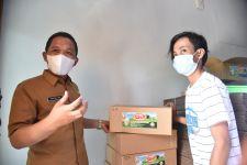 Permintaan Susu Kambing Etawa Meningkat Kala Pandemi - JPNN.com Jatim
