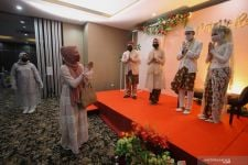 Resepsi Pernikahan Sudah Diperbolehkan, Loh! Eits, Simak Dahulu - JPNN.com Jatim