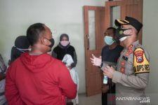 Polisi Akan Tindak Tegas Pelaku Pengambilan Paksa Jenazah COVID-19 - JPNN.com Jatim