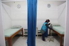 Cerita Sejumlah RW di Surabaya Siapkan Rumah Sehat untuk Warga Positif Covid-19 - JPNN.com Jatim