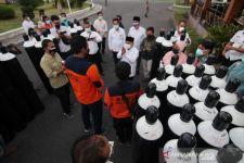 Pemkab Situbondo Dapat Bantuan 45 Tabung Oksigen dari Pemprov Jatim - JPNN.com Jatim
