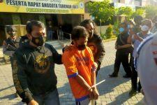 Polres Sidoarjo Berhasil Menangkap Begal Asal Bangkalan, Aksinya Terbilang Sadis - JPNN.com Jatim