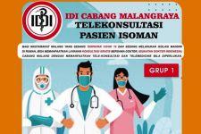 Banyak Warga Isoman di Malang Raya Bingung Apa yang Harus Dilakukan - JPNN.com Jatim