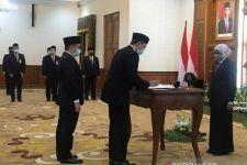 Akhirnya Gubernur Khofifah Lantik 16 Kepala OPD, Berikut Daftarnya - JPNN.com Jatim