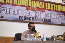 PPKM Level 4, Kegiatan 1 Suro di Madiun Raya Ditiadakan - JPNN.com Jatim