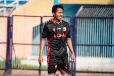 Surat Terbuka APPI, Bayu Gatra Madura United: Semoga Sampai ke Meja Jokowi - JPNN.com Jatim