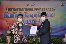 Madiun Dapat Penghargaan dari BKKBN karena Sukses Melakukan Pengendalian penduduk - JPNN.com Jatim