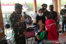 Capaian Vaksinasi Madura Rendah, Kodam V/Brawijaya Bakal Keliling Kampung - JPNN.com Jatim