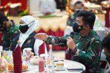 Perangi COVID-19, Prajurit TNI Diterjunkan Sebagai Pelacak - JPNN.com Jatim
