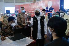 Malang Jadi Daerah Pertama Vaksinasi Tahap Ketiga Nakes di Jatim - JPNN.com Jatim