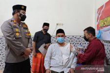 Banyak Isu Negatif Soal Vaksin COVID-19, Polisi Gandeng Ormas Islam - JPNN.com Jatim