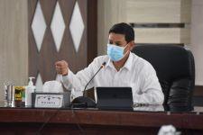 Sedikit Lagi, Capaian Vaksinasi Kota Kediri Penuhi Target 70 Persen - JPNN.com Jatim