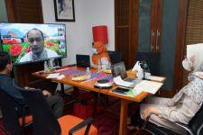 Kampus dan Mahasiswa Digandeng Menangani COVID-19 di Banyuwangi - JPNN.com Jatim