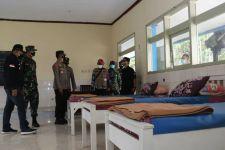 Taati Inmendagri, Pemkab Malang Bangun Tempat Isolasi Terpusat di Tiap Kecamatan - JPNN.com Jatim