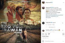 Legenda Eko Yuli Peraih Medali 4 Olimpiade Dijadikan Film Pendek, Lihat! - JPNN.com Jatim