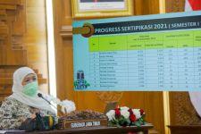 Alhamdulillah, Kabupaten Lamongan Tembus Level 1 - JPNN.com Jatim