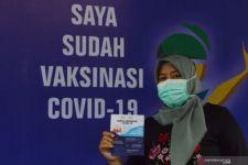 Mulai 5 Agustus Lalu, Nakes Kota Madiun Disuntik Vaksin Dosis Ketiga - JPNN.com Jatim