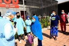 Pak Eri, Rumah Sehat Tambaksari Surabaya Kurang Televisi! - JPNN.com Jatim