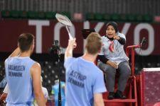 Menjiwai Bonek dari Guru SD yang Terpilih Jadi Wasit Olimpiade Tokyo 2020 - JPNN.com Jatim