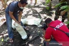Serpihan Jatuh dari Langit di Ngawi Memang Bagian Pesawat Buatan Korea - JPNN.com Jatim