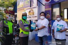 PT Indo Boga Sukses Bagikan Seribu Sak Beras untuk Warga Surabaya - JPNN.com Jatim