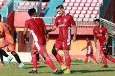 Sebentar Lagi, Madura United Tentukan Skuad Utamanya, Bisa Berubah - JPNN.com Jatim