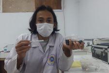 Filter Rokok Bikinan Mahasiswa Unair ini Lebih Sehat Loh.. - JPNN.com Jatim