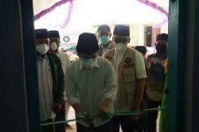 Wagub Jatim Emil Dardak Resmikan Compok Sehat di Bangkalan - JPNN.com Jatim