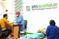 Berharap Pandemi Lekas Berlalu, BPJS Kesehatan Gresik adakan Donor Plasma Konvalesen - JPNN.com Jatim