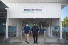 Sudah 11 Tahun, Unit Produksi Oksigen di Petrokimia Gresik Akhirnya Beroperasi Lagi - JPNN.com Jatim