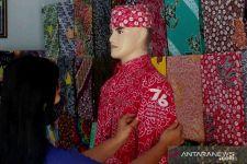 Rayakan HUT RI Ke-76, Batik dari Jember ini Cocok Dikenakan Besok - JPNN.com Jatim