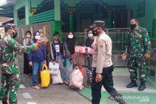 Kodim 0833 Kota Malang Pindahkan Pasien Isoman, Ke mana? - JPNN.com Jatim