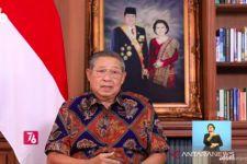 HUT ke-76 RI, SBY: Badai Pandemi COVID-19 Pasti Berlalu! - JPNN.com Jatim