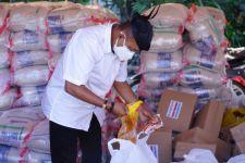 Di Perayaan HUT RI Ke-76 Armuji Berterima Kasih ke Warga Surabaya - JPNN.com Jatim