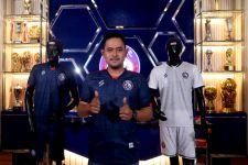 Diam-Diam, Arema FC Lengkapi Slot Pemain Asingnya - JPNN.com Jatim